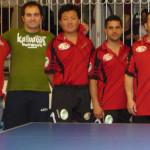 Tennistavolo Casalbordino promosso in B, maggio 2013