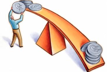 Imprese a secco: nel 2012 619 milioni in meno all'economia