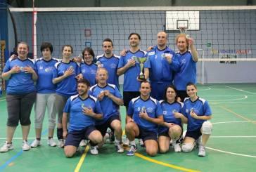 Volley: Il Vasto Pesca Team campione provinciale CSI