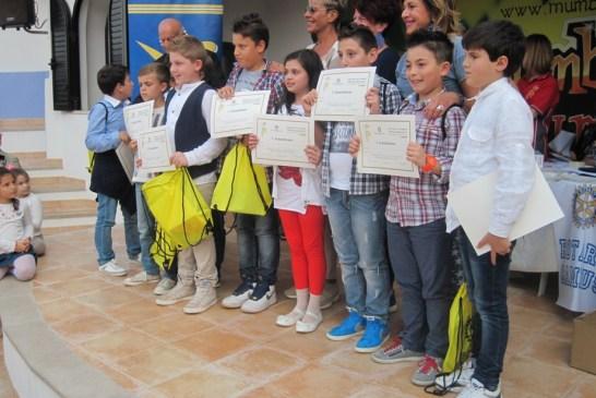 5 - Premiazione classe vincitrice