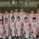 BCC Vasto Basket, Under 13, maggio 2013