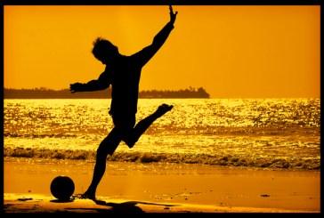Al via il Super Eight Beach Soccer Tournament nonostante la pioggia