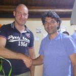 Alessandro Salvador e Nicola Vitelli, Vasto Rugby