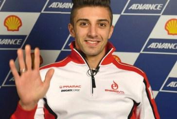 Andrea Iannone partirà undicesimo al Gran Premio di Indianapolis