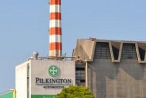 Pilkington, un altro anno di solidarietà