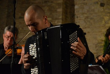 A Ferragosto il grande concerto di Mario Stefano Pietrodarchi