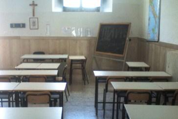 Scuola: in Abruzzo inizio anno anticipato al 12 settembre
