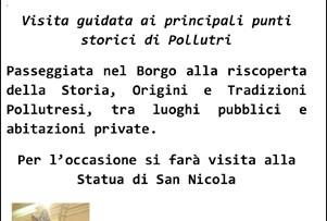 Pollutri: la I edizione di