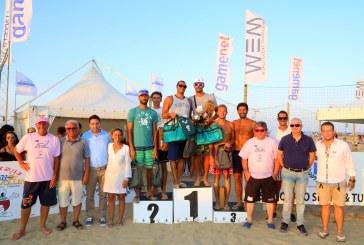 """Terminata la seconda Tappa """"Abruzzo in Tour"""" di Beach Volley"""