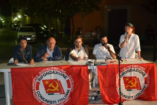 assemblea-acqua pubblica-rifondazione comunista - 2