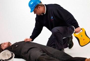 Tufillo, defibrillatore automatico per la collettività