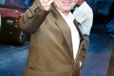 Dieci anni fa veniva a mancare il professor Sante Petrocelli