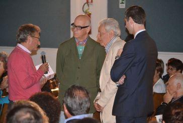 Il maestro Giuseppe Ferrara alla terza serata del Vasto Film Festival