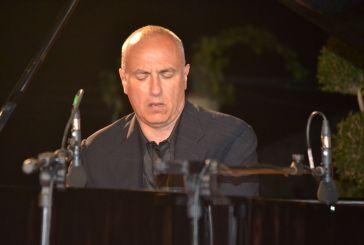 Il grande jazz di Danilo Rea alla penultima serata del Vasto Film Festival