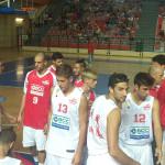 BCC Vasto Basket - Roseto