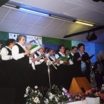 Coro delle nonne