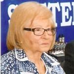 Gabriella Izzi Benedetti