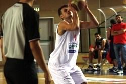 Bcc Vasto Basket, Silvio Marinaro lascia la squadra