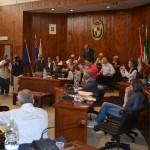 consiglio comunale-18 settembre - 01