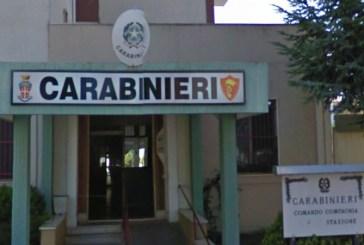 Rumeno colpito da mandato di cattura europeo bloccato dai carabinieri