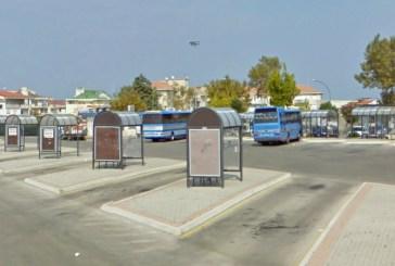 Sette profughi soccorsi e rifocillati al terminal bus