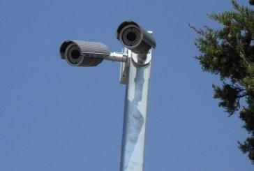 San Salvo: finanziamenti per la videosorveglianza nei condomini