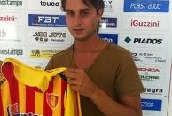 Andrea Miani è il nuovo attaccante della Vastese Calcio