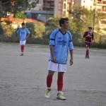 Giorgio Finamore, Vastese Calcio Juniores