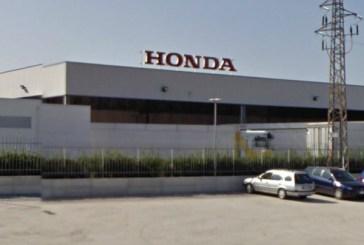 Occupazione, segnali di risveglio alla Honda in Val di Sangro