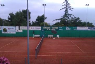 Al Circolo Tennis Boselli di Vasto torna