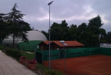 Circolo tennis, D'Ugo: