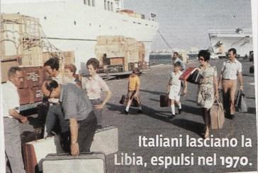 Appello agli italiani rimpatriati dalla Libia