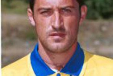 Mario Lemme è il nuovo allenatore della Vastese 1902