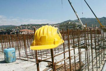 Edilizia: in provincia di Chieti 173 imprese chiuse nel primo trimestre dell'anno