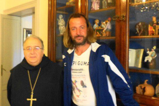05. Reggio Calabria_ incontro con vescovo Morosini