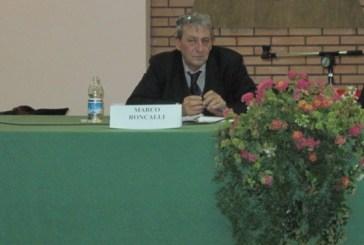 Incontro con il giornalista Marco Roncalli