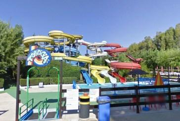 Aqualand, Avanti Vasto: