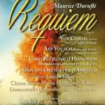 CPH Requiem Duruflé 2013