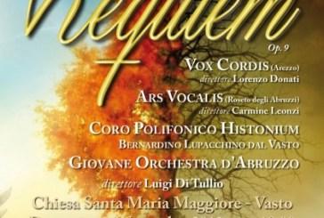Due concerti per celebrare i 40 anni del Coro polifonico Histonium