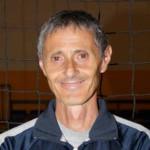 Ettore Marcovecchio, allenatore Bcc San Gabriele Vasto Volley