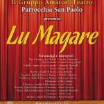 Lu Magare - Teatro dialettale