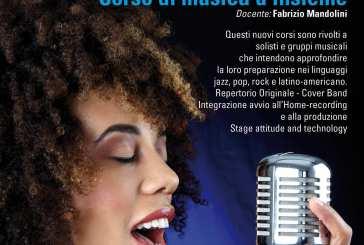 Canto jazz e moderno e musica d'insieme