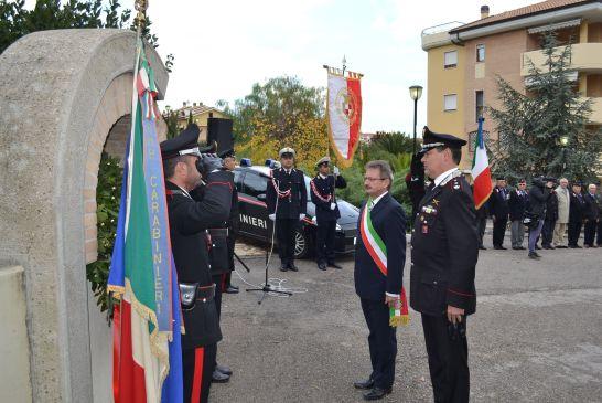 commemorazione-nassiriya-2013 - 25