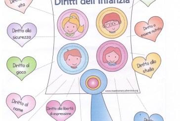 """San Salvo: il Comune ha aderito alla """"Settimana nazionale Nati per Leggere"""""""