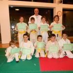 Asd Sant'Onofrio Judo Vasto, 23 dic 13