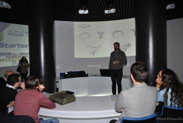 Pescara: Starter 3D, in tanti all'appuntamento con le nuove tecnologie