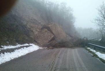 Maltempo, la Provincia ha stimato danni per 18 milioni di euro