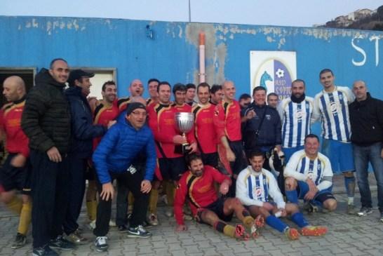 Histonium Vasto, Campione Regionale 2013