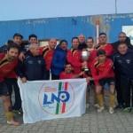 Histonium Vasto, Campione Regionale Amatori Figc 2013