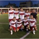 La Banda degli Onesti - Calciotto 2013
